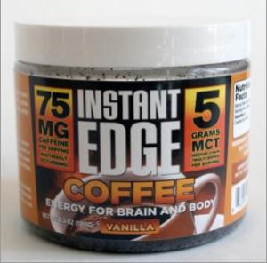 Instant Edge Vanilla